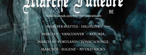 March of Solitude – US 2018